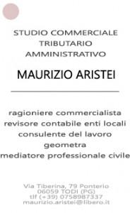 Maurizio Aristei