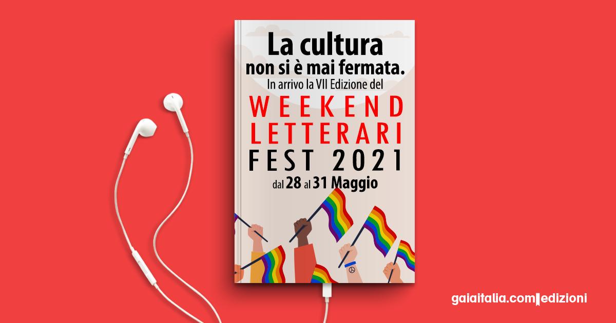 Weekendletterari Fest